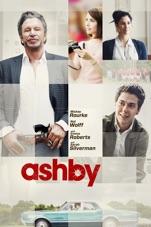 Capa do filme Ashby