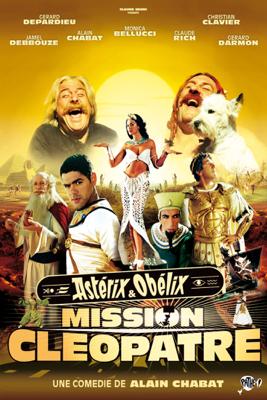 Alain Chabat - Astérix & Obélix : Mission Cléopâtre illustration