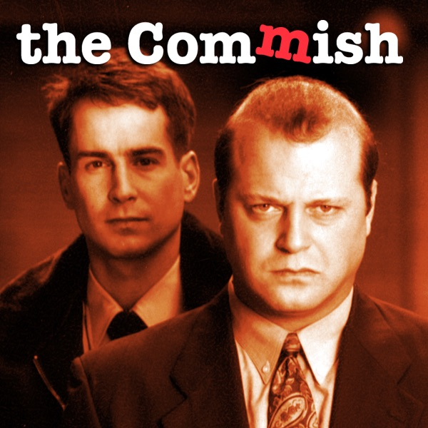 meet the commissioner tv series