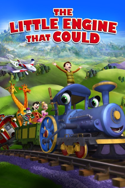 The Little Engine That Could 2011 On Itunes