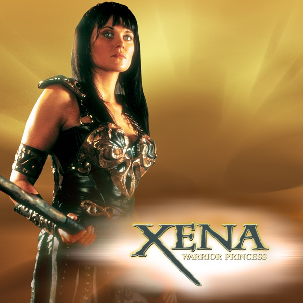 Xena: Warrior Princess, Season 4 on iTunes