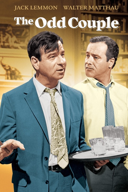 Odd Couple Staffel 2