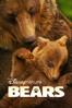 Alastair Fothergill & Keith Scholey - Disneynature: Bears  artwork