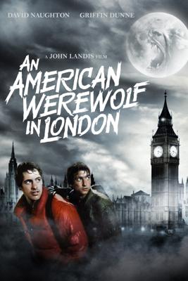 John Landis - En Amerikansk varulv i London (An American Werewolf in London) bild