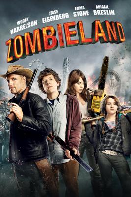 Ruben Fleischer - Zombieland Grafik