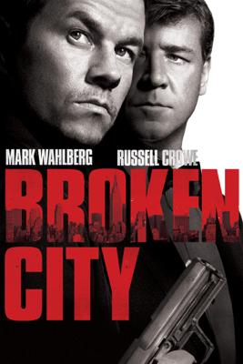 Broken City - Allen Hughes