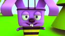 Baby Boogie Dance - Bug Boot