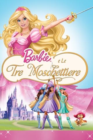 Barbie La Principessa Delle Perle Su Itunes