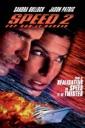Affiche du film Speed 2: Cap sur le danger
