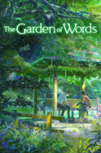 The Garden of Words (Dubbed)