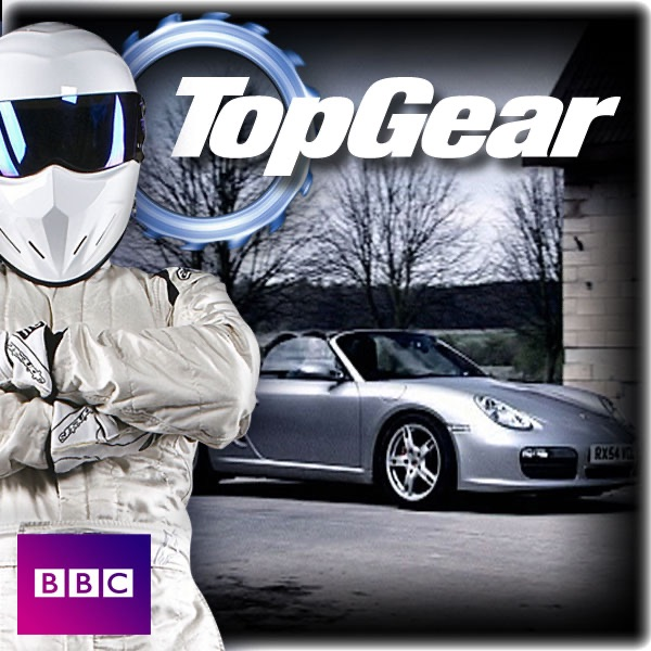 top gear series 6 on itunes