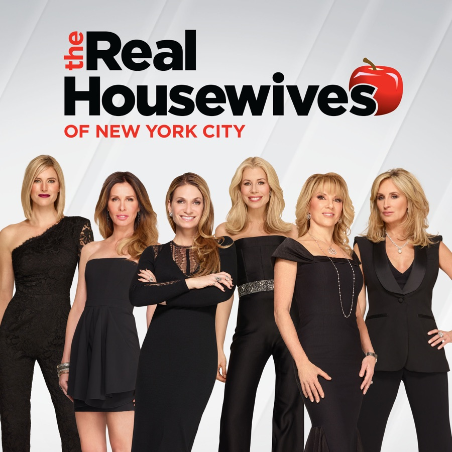 The Real Housewives Of New York City Will Film Season 12