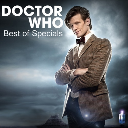 Doctor Who, Best of Specials poster