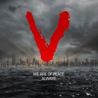 V, Season 1 (iTunes)