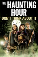 R.L. Stine's The Haunting Hour: Don't Think About It (iTunes)