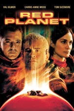 Capa do filme Red Planet