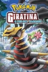 Pokémon: Giratina and the Sky Warrior (Dubbed)