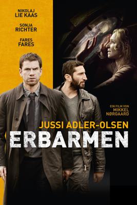 Mikkel Nørgaard - Erbarmen Grafik