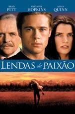 Capa do filme Lendas da Paixão (Legendado)