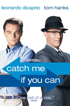 Catch Me If You Can 2002 Hindi Dual Audio 720p BluRay Full Movie Download HD