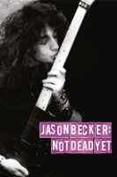 Jesse Vile - Jason Becker: Not Dead Yet artwork