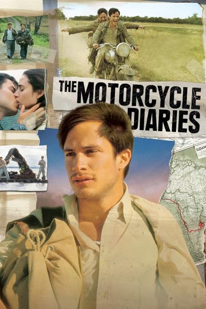 Diarios de motocicleta - 3 part 5