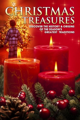 Christmas Origins.Christmas Treasures Discover The History Origins Of The Season S Greatest Traditions On Itunes