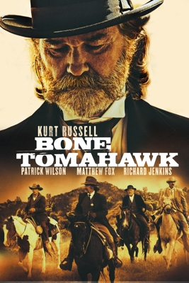 Bone Tomahawk HD Download