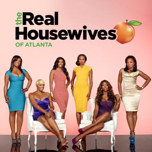 The Real Housewives of Atlanta, Season 5 poster