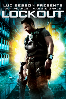 Lockout (Unrated) HD Download