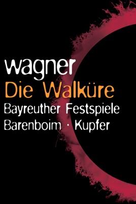 Wagner Die Walküre On Itunes