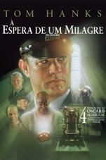 Capa do filme À Espera de Um Milagre