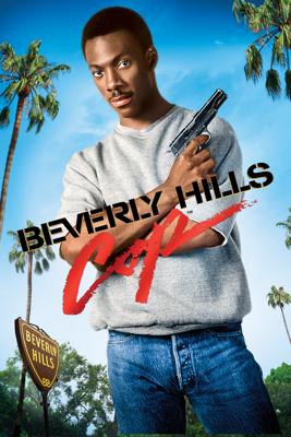 Beverly Hills Cop - Daniel Petrie Jr., Danilo Bach, Martin Brest, Sam Simon, Vincent Patrick & William D. Wittliff