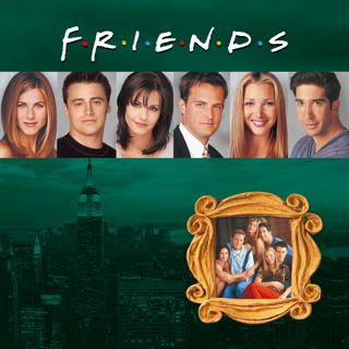 Friends, Season 1 on iTunes