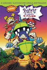 Capa do filme Rugrats: Os Anjinhos - O Filme (Dublado)