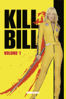 Quentin Tarantino - Kill Bill: Vol. 1 Grafik