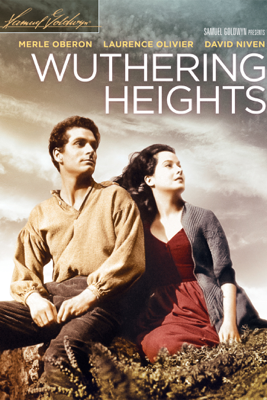 William Wyler - Wuthering Heights (1939)  artwork