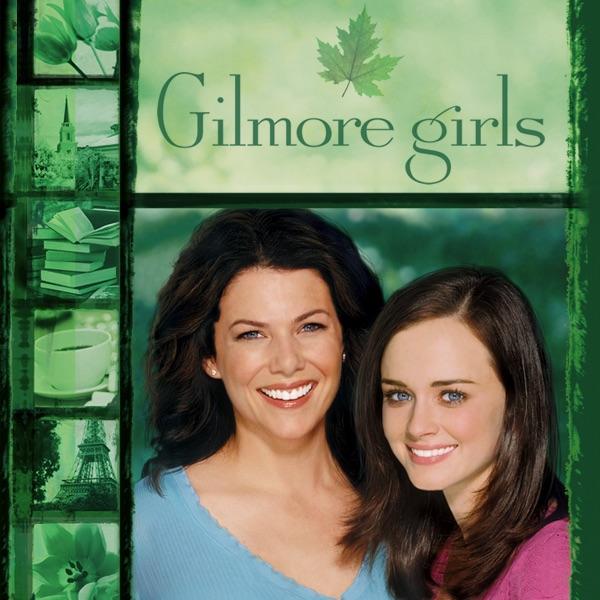 Gilmore Girls Staffel 4