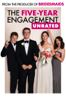 Nicholas Stoller - The Five-Year Engagement (Unrated)  artwork
