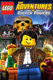 Lego The Adventures Of Clutch Powers