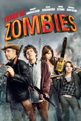 Tierra De Zombies (Subtitulada)