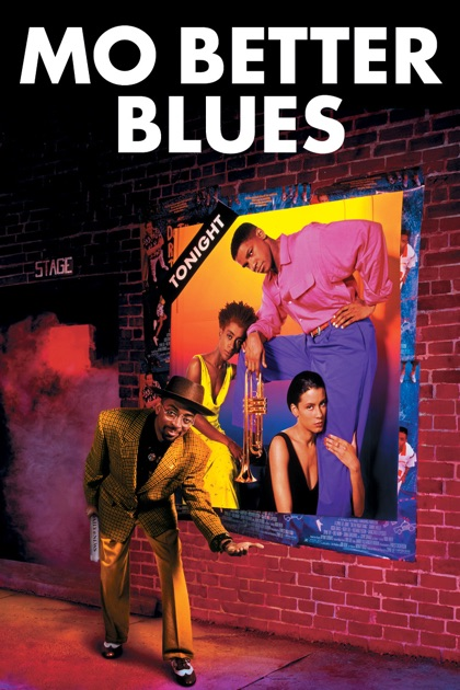 Mo Better Blues On Itunes