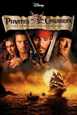 Gore Verbinski - Pirates of the Caribbean: The Curse of the Black Pearl bild