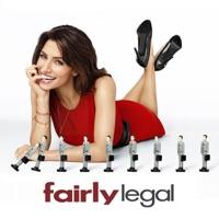 Télécharger Fairly Legal, Season 2 Episode 12