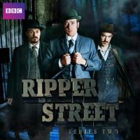 Télécharger Ripper Street, Series 2 Episode 8