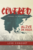 Israel & New Breed - Israel & New Breed: Covered - Alive In Asia  artwork