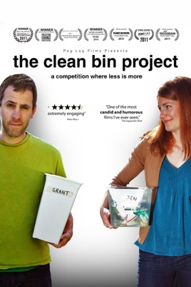 ‎The Clean Bin Project on iTunes