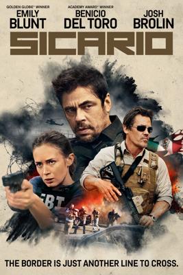 Sicario Movie Synopsis, Reviews