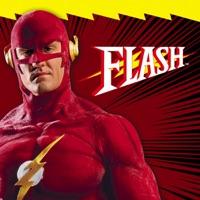 Télécharger Flash, Saison 1 Episode 20