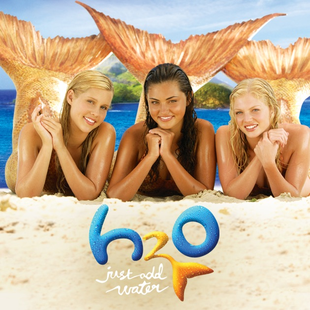 H2o just add water season 1 on itunes for H2o season 2